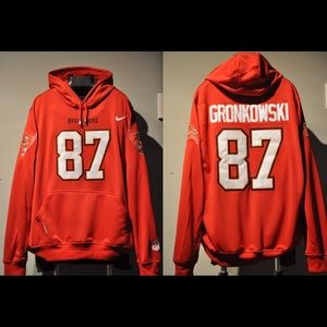 Other - Rob Gronkowski Tampa Bay Bucs Jersey hoodie